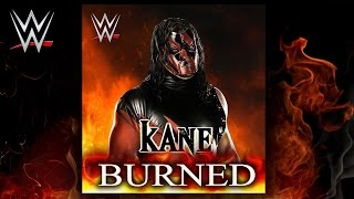 "WWE: ""Burned"" (Kane) Theme Song + AE (Arena Effect)"