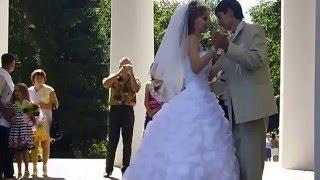 Софиевский парк г.Умань Свадьба