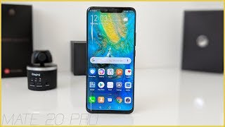 Mate 20 Pro Unboxing - It Doesn't Get Much Better