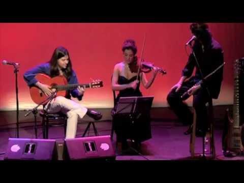 "Flavio Rodrigues ""Anyway"" - Bom Retiro (Guajira) - "" Live in Madrid"" (HD)"