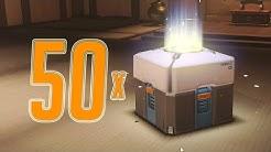 40 Euro in Overwatch versenkt - Wir öffnen 50 Lootboxen!