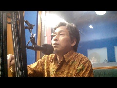 Wawancara dengan Radio KBR (Kantor Berita Radio)