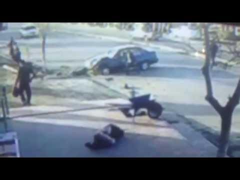 Cамая страшная авария (Узбекистан, Самарканд) погибли люди
