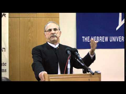 Lecture by President of the Democratic Republic of East Timor, H.E. Dr. Jose Ramos-Horta