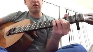 Nobody - Mac DeMarco (EASY) GUITAR TUTORIAL Video