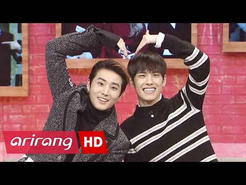 After School Club(Ep.238) YOUNGFEEL(Young K & 원필) _ Full Episode _ 111516