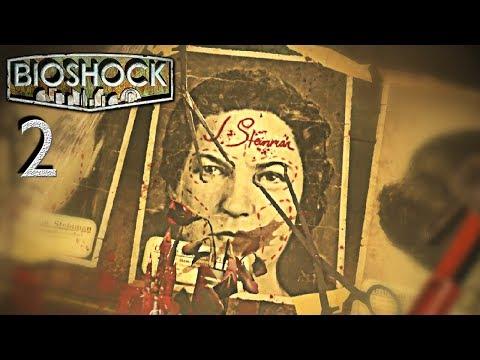 CHUSMA - Bioshock #2