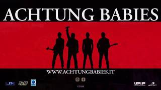 Achtung Babies Promo 2020 (English)