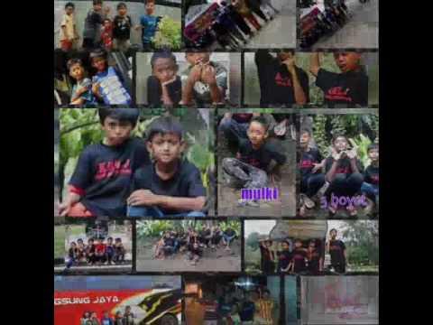 Ora ono people aci(aku cinta indonesia!)(cover KB²LJ Fams)