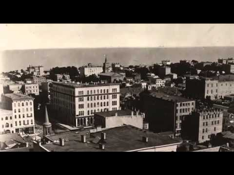 Eddie Arruza video files: The 140th Anniversary of the Great Chicago Fire