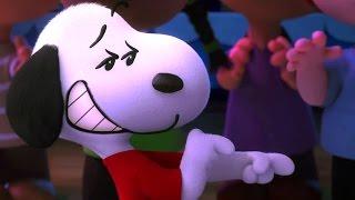 Snoopy et les Peanuts Le Film (Animation - 2015)