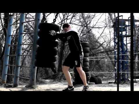 Мотивация к спортуUnder Armour   MMA Hard Workout Motivation