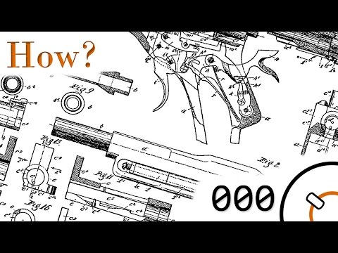 Small Arms of WWI Primer: How It's Made