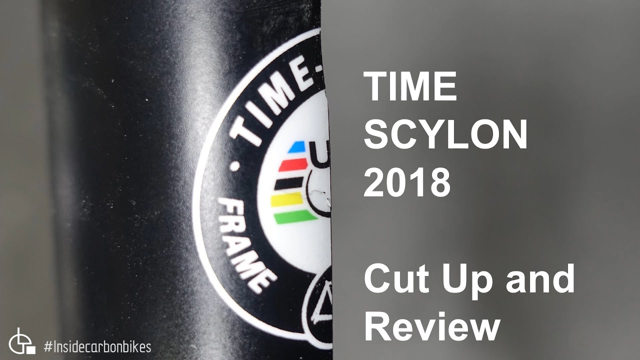 Time Scylon 2018 - Cut Up and Review