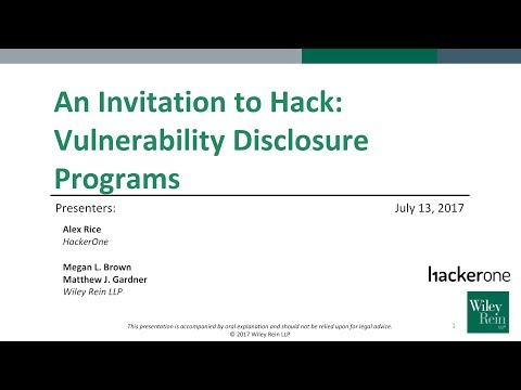 An Invitation to Hack: The Benefits and Risks of Vulnerability Disclosure Programs