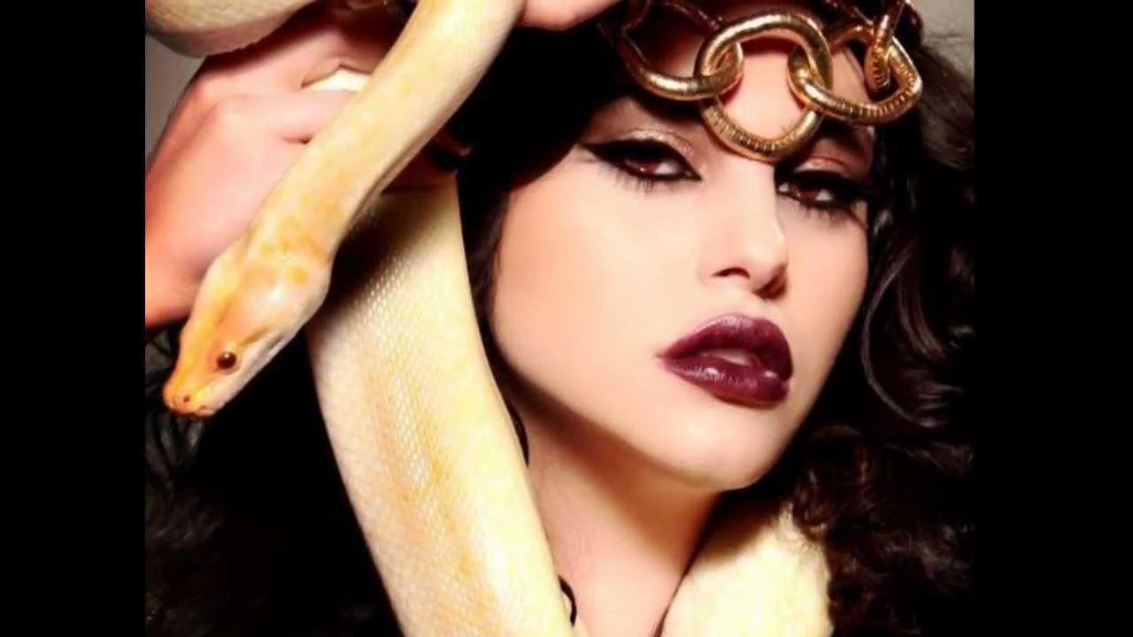Гиперсексуальность амянских женщин