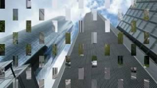 Frankfurt am Main Bankenviertel  Франкфутр на Майне Небоскребы Tourist Guide   法兰克福(Во Франкфурте-на-Майне расположены офисы более чем 420 немецких и международных кредитно-финансовых компани..., 2011-11-13T18:29:26.000Z)