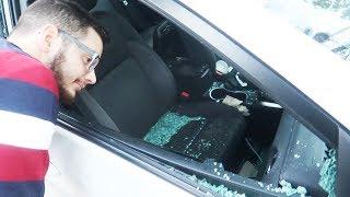 اكبر سرقة تعرضتلها بحياتي-الشرطة وفحص البصمات ساعدونا!!