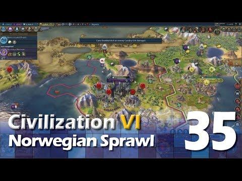 Civilization 6 - Rebellion!