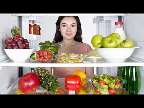 5 Must Have Indian Organic Foods || Health Tips