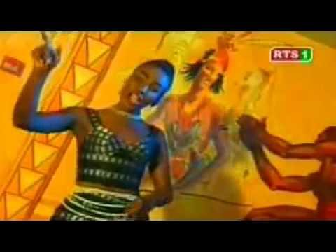 African Divas   Senegal   Mbalax   Coumba Gawlo   Bine Bine xvid
