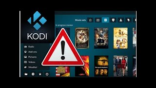 Kodi crackdown - movie streaming pirates stunned after shock new piracy precedent is set