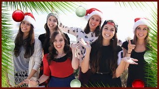 CIMORELLI | Joy To The World | 12 Days of Awesomeness (Day 1)