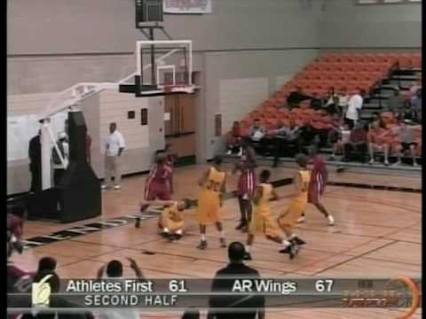 "AAU (Amateur Athletic Union) - ""The Dunk"""