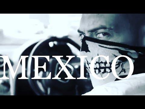 Gawngallaz - MEXICO #GAWNGALLAZ