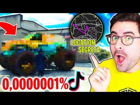 PROVO I TIK TOK PIÚ VIRALI AL MONDO su GTA 5! #4
