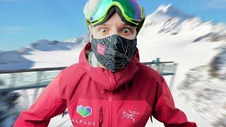 Как покататься на горных лыжах в этом сезоне Мнение инструктора из Австрии