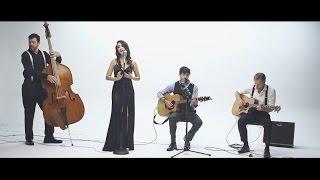 The Quartet (ft. Nik & Reema) - No Ordinary Love (Sade cover)