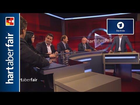 Hart Aber Fair - 06.05.2019 - Arm Durch Arbeit, Reich Durch Immobilien (ARD)