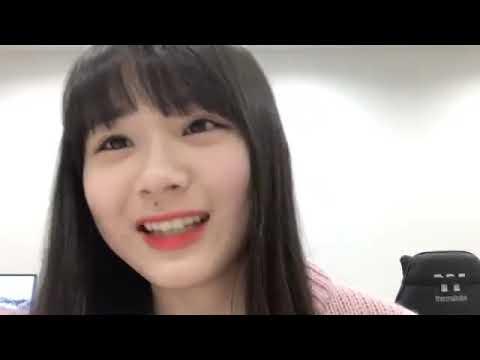 [한글자막] 190111 아라마키 미사키 荒巻 美咲 Showroom