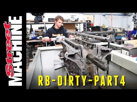 Aiden's Project VL - Codename RB-DIRTY- Part 4
