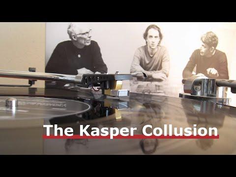 The Kasper Collusion | Dangerous [Vinyl]
