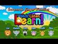 Savannah Animal Finger Families Compilation | Watch Listen Learn