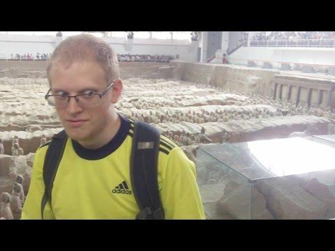 Gitbag the Great vlogs/rants #2
