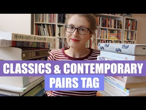 Classics & Contemporary Pairs Tag