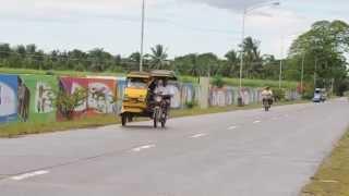 Robinsons Bogo - Location of First Robinsons Mall in Northern Cebu