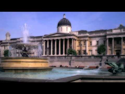 Dame Shirley Bassey - There's No Place Like London