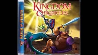 Kingdom Chronicles Armor of God