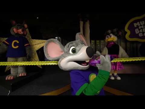 Chuck E Cheese Play With Me thumbnail