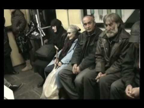 Tbilisis metro 2009 from maka zedelashvili
