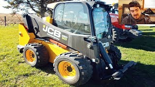 Skid Loader Shopping