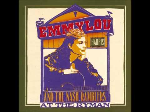 Emmylou Harris - At The Ryman (Complete Album) - (1991).