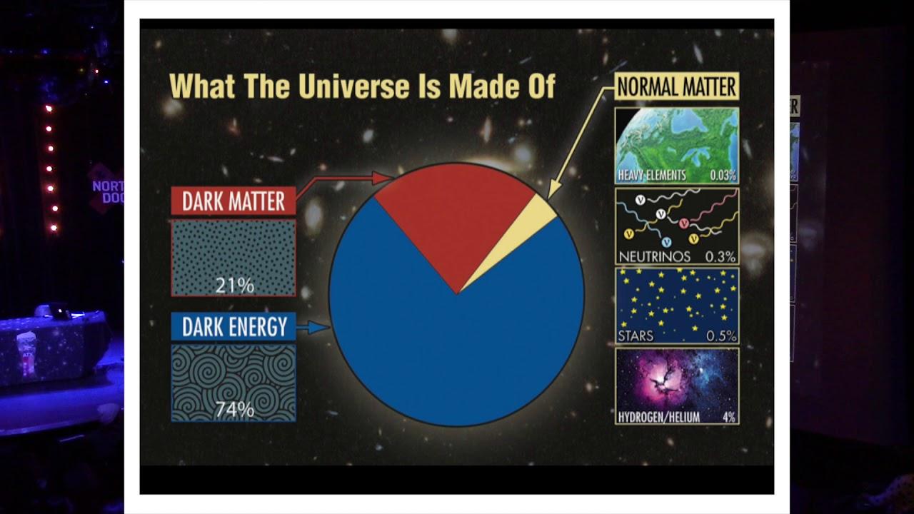 AoTATX #26: Black holes in the universe