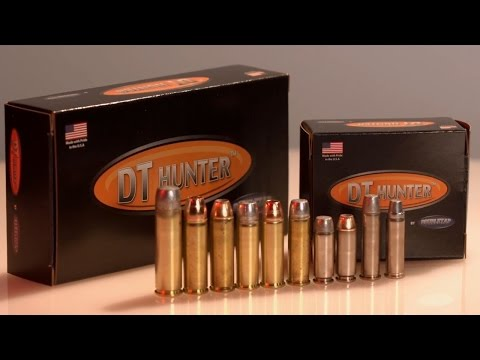 Handgun Hunting With DoubleTap Ammunition: Guns & Gear|S7