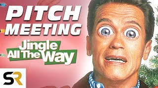 Jingle All The Way Pitch Meeting