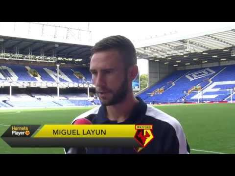 "LAYUN: ""One Of The Best Experiences Of My Career"""